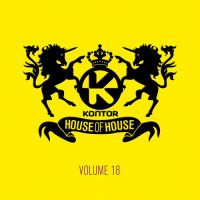 Covermotiv - Kontor House Of House Vol. 18