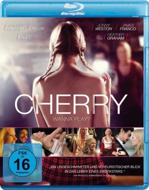 Titelmotiv - Cherry - Wanna play?