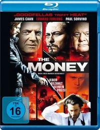 The Money - Jeder bezahlt seinen Preis!, Titelmotiv