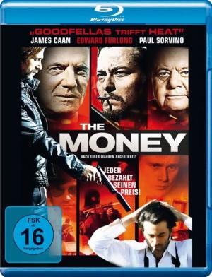 Titelmotiv - The Money - Jeder bezahlt seinen Preis!