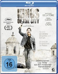 Kings of the City, Titelmotiv