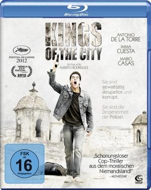 Titelmotiv - Kings of the City