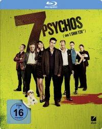 Titelmotiv - 7 Psychos