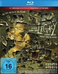 Titelmotiv - Legacy