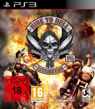 Packshot - Ride to Hell: Retribution