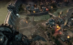 soviel zum Thema Umweltverschmutzung (Tycoon) - Anno 2070 - Königsedition