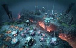 die Tiefsee - Anno 2070 - Königsedition