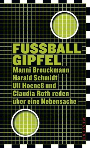 Titelmotiv - Fussballgipfel