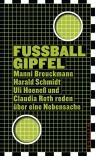 Covermotiv - Fussballgipfel