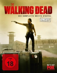 The Walking Dead exklusiv in den Cinemaxx Kinos