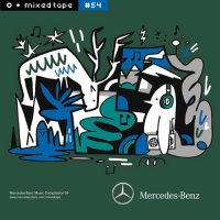 Mercedes Benz Mixed Tape