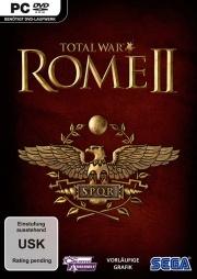 Packshot - Total War: Rome II