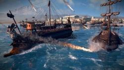 Seeschlachten - Total War: Rome II