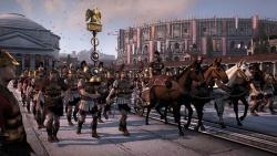 Triumpfzug - Total War: Rome II