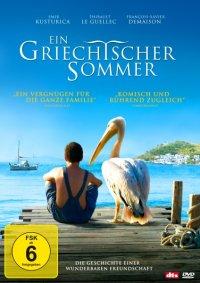 Titelmotiv - Ein griechischer Sommer