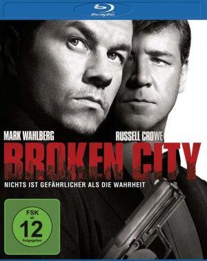 Titelmotiv - Broken City