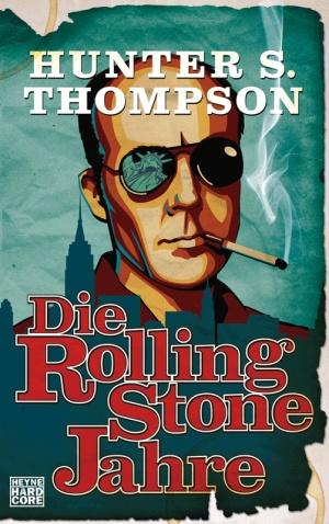 Titelmotiv - Die Rolling Stone Jahre