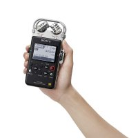 Field Recording - Sony PCM-D100