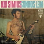 Covermotiv - Kid Simius - Wet Sounds