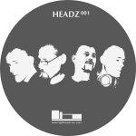 Covermotiv - Various - High-Headz Records 001