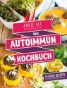 Covermotiv - Das Autoimmun Kochbuch
