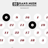 R.A.N.D. Muzik Adventskalender