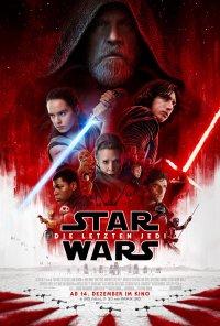 Titelmotiv - Star Wars - Episode VIII - Die letzten Jedi