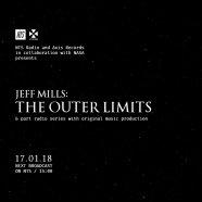 Abgespaced - Jeff Mills präsentiert