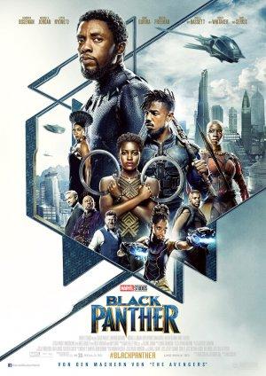Titelmotiv - Black Panther