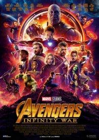 Titelmotiv - Avengers: Infinity War