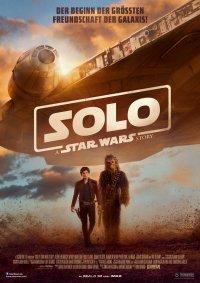 Titelmotiv - Solo: A Star Wars Story