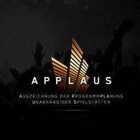 Der Applaus 2018 geht nach Leipzig - Institut für Zukunft ist Spielstätte des Jahres