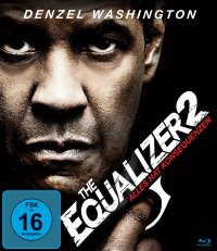 The Equalizer 2, Titelmotiv