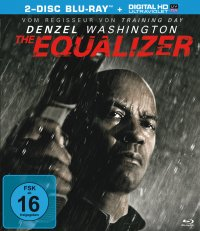 The Equalizer, Titelmotiv
