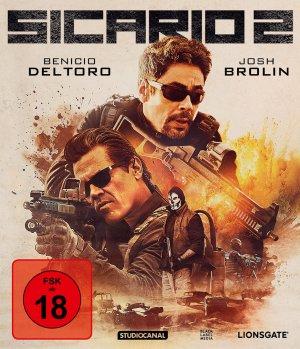Titelmotiv - Sicario 2