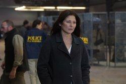 CIA - Cynthia Foards (Catherine Keener) - Sicario 2