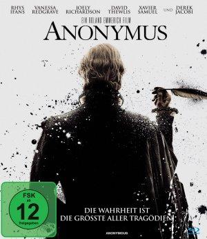 Titelmotiv - Anonymus