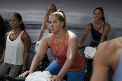 Renee (Amy Schumer) bei Soulcycle - I Feel Pretty