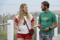Renee (Amy Schumer) und Ethan (Rory Scovel) - I Feel Pretty