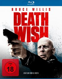 Death Wish, Titelmotiv