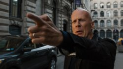 Paul Kersey (Bruce Willis) - Death Wish