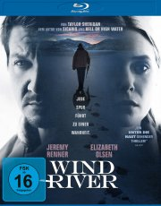 Covermotiv - Wind River