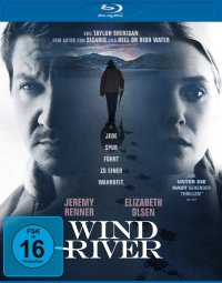 Wind River, Titelmotiv
