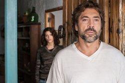 Bea (Bárbara Lennie) und Paco (Javier Bardem) - Offenes Geheimnis