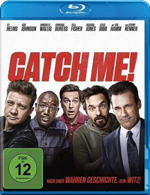 Titelmotiv - Catch me!