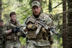 Navy Seals Undercover, Bill Beaman (Toby Stephens) - Hunter Killer