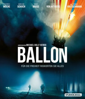 Titelmotiv - Ballon