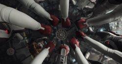 Es geht los - Avengers: Endgame