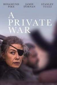 A Private War, Titelmotiv
