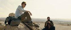 Marie Colvon (Rosamunde Pike) und Kriegsfotograf Paul Conroy (Jamie Dornan) - A Private War